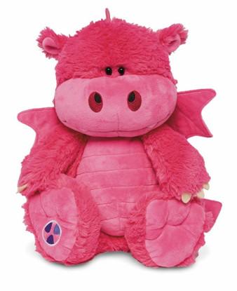 Buddy Balls – Pink Dragon