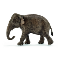 Schleich – Asian Elephant Female 14753