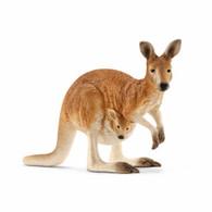 Schleich – Kangaroo Exclusive 14756