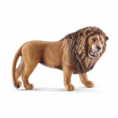 Schleich – Lion Roaring 14726