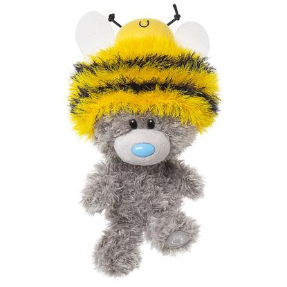 Dinky T Bee Hat Tatty Teddy
