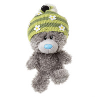 Dinky T Sheep Hat Tatty Teddy