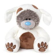 Dressed As a Brown Dog - Tatty Teddy