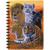 3D LiveLife Jotter - Big Cats