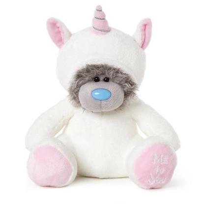 Dressed As a Unicorn -  Tatty Teddy
