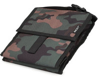 PackIT Mini Lunch Bag Camo Open