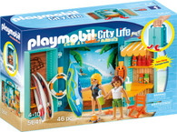 Playmobil - Surf Shop Play Box 5641