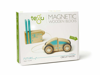Tegu Magnetic Future Circuit Racer box