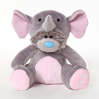 Dressed As an Elephant - Tatty Teddy (9 inch)