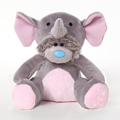 Dressed As an Elephant - Tatty Teddy (9 inch)