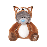 Dressed As a Fox - Tatty Teddy (9 inch)