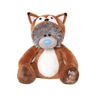 Dressed As a Fox - Tatty Teddy (9 inch)