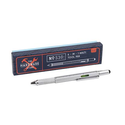 Hardware Store 6 IN 1 Pen