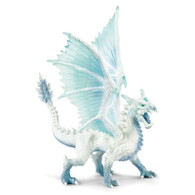 Schleich - Ice Dragon Side On