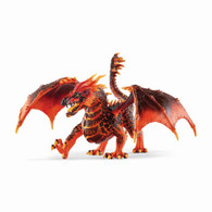Schleich - Lava Dragon SC70138