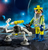 Playmobil - Space Agent with Robot Egg