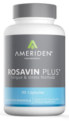 Rosavin Plus   (The Original Rhodiola rosea)