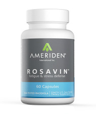 Rosavin ™  (The Original Rhodiola rosea)