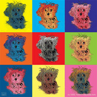 Turn Your Pet's Photo Into Pop Art! | 9 images