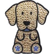 Labrador Phone Sticker