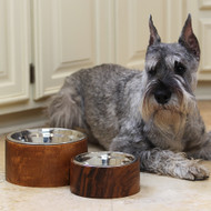 Anderson Dog Bowl Collection