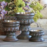 Baroque Dog Bowl Collection