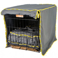 I'm A Realist Dog Crate Cover | 4 Sizes