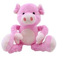 Tuggy Toy | Piggy