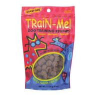 Train Me Dog Reward Treats | Bacon