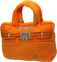 Purse Dog Toy | Barkin