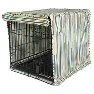 I Don't Like Mondays Dog Crate Cover | 4 Sizes