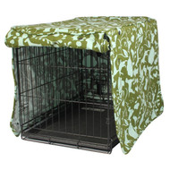 Amarillo Dog Crate Cover | 4 Sizes