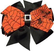 Pinwheel Collar Bud | Spiders