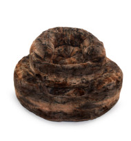 Amour Dog Bed | Red Fox