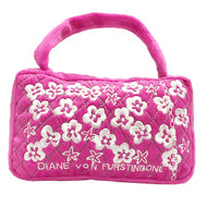 Purse Dog Toy | Diane Von Furstinbone