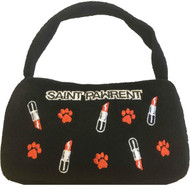 Purse Dog Toy | Saint Pawrent