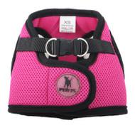 Sidekick Harness | Pink | Front
