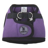 Sidekick Harness | Purple | Front