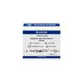 DZ128A-KB1  LDL Cholesterol Test Kit - Dual Vial Liquid Stable Format (Beckman Synchron Packaging)