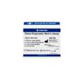 DZ168A-KB1  Direct Enzymatic HbA1c Test Kit - Dual Vial Liquid Stable Format (Beckman Synchron Packaging)