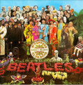 Sgt. Pepper's Lonely Hearts Club Band by Beatles (The), The Beatles (Cassette,