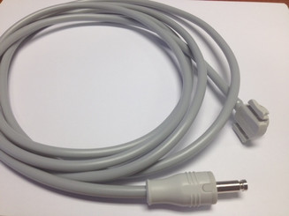 Philips to FlexiPort Welch Allyn NIBP Hose TLAH210-61-231