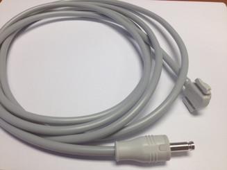 Philips to FlexiPort Welch Allyn NIBP Hose TLAH210-61-231