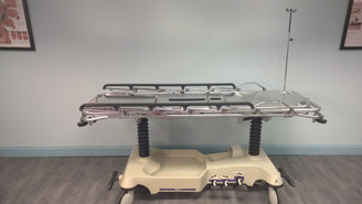 Stryker 1000 stretcher