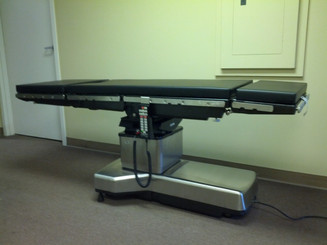 Amsco Steris Operating Table model 3080 RL