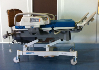 HILL-ROM Affiniti II Hospital Bed