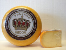 Kroon Medium Gouda Cheese