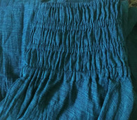 ALL NEW Harem Pant Turquoise  XS/S/M - Buy NOW