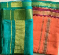Sale UNISEX Indian Wrap Pants - Size - XL