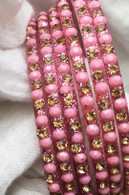 Indian Bangles - Soft Pink - Free with $20 purchase!